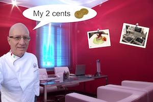 Lo locandina del corso di vendita per la ristorazione, responsabili di sala e camerieri.